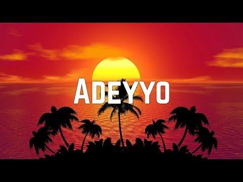 Ece Seçkin - Adeyyo (Lyrics)