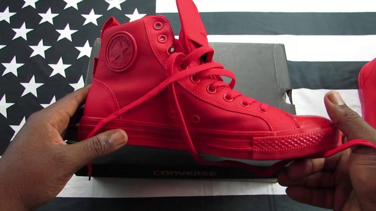 converse chuck taylor guard hi sneaker