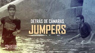 REYES Digital | Detrás de cámaras: Jumpers