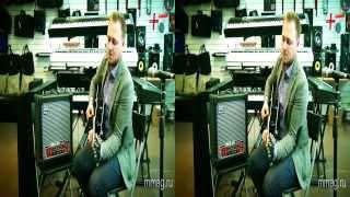 mmag.ru: комбо-усилитель Roland Cube 80XL видео обзор 3d