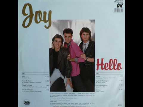 Hello and Joy