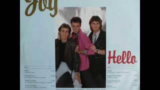 JOY  - HELLO  (EXTENDED  DANCE MIX )    1986