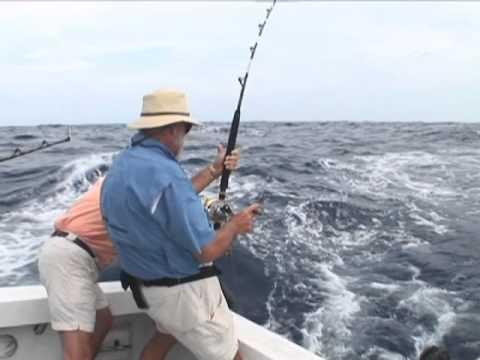 SFTV: Bermuda Offshore Banking Part 1