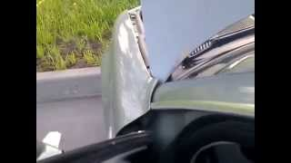 Треск, звон на холостых оборотах VW passat
