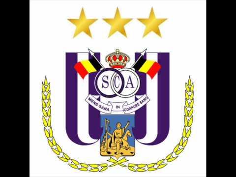 Le grand Jojo - Anderlecht Champion