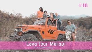 Gambar cover Lava Tour Merapi Yogyakarta