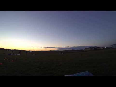 Skydiving Plane Crash View 4