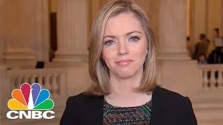 Senate Leaders Reach Funding Deal As Shutdown Looms | CNBC
