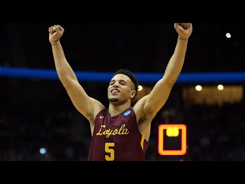 Loyola Chicago still dancing a loyola chicago basketball