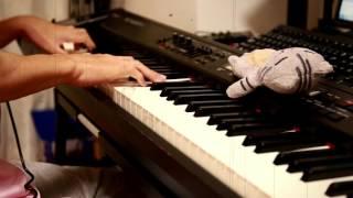 【ピアノ】「恋と病熱」を弾いてみた【米津玄師】
