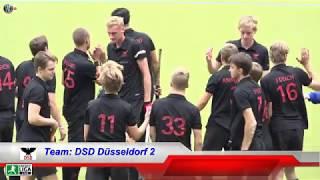 WHV Oberliga West Gruppe A Feld RWK 2 vs. DSD 2 01.09.2019 Highlights