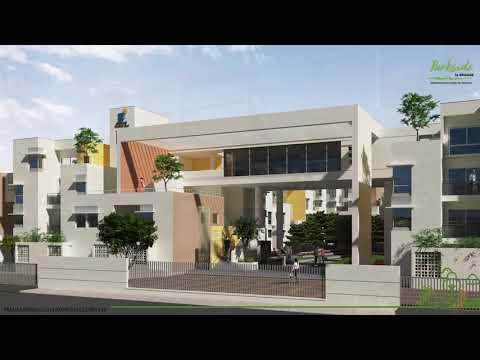 Parkside By Brigade | Independent Living For Seniors | In North, East, West Bangalore