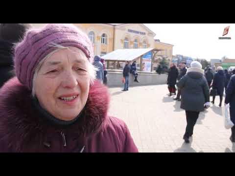ТРК Вінниччина: Новини Вінниці 14.03.2019