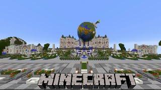 Top 5 Minecraft Creations Timelapses - Minecraft