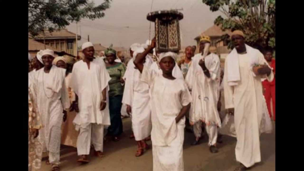 Download Yorubas: The Jewels of Africa