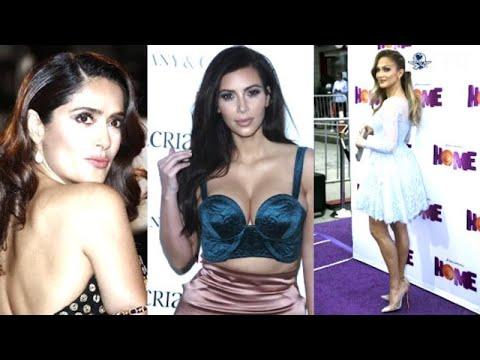 Las maduras más sexys de Hollywood