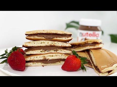 dorayaki-japanese-pancake-–-dorayaki-alla-nutella-–-zahira-samsam