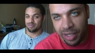 One of TheHodgetwins's most viewed videos: The Woman with Two Vaginas! (Hazel Jones) @hodgetwins