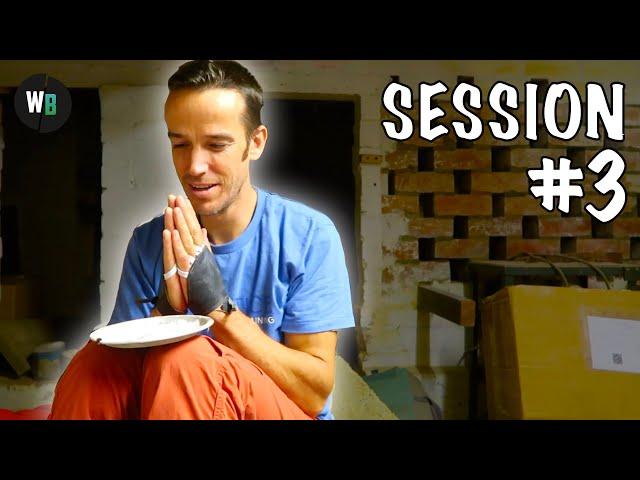Tom Predicts Adam Ondra's Success In The Cellar