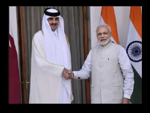 King of Diplomacy NARENDRA MODI Modi Visit To Qatar Afghanistan Pakistani Media Reaction