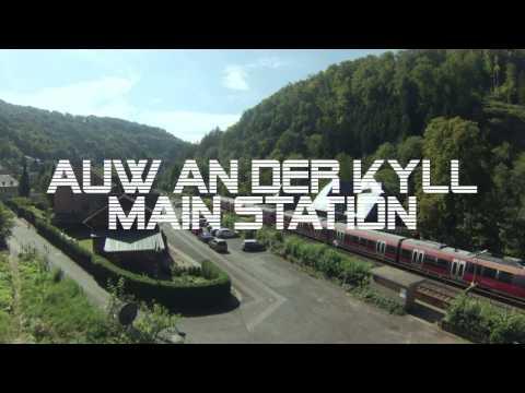 Auw an der Kyll Main Station