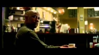 The Equalizer - Trailer Deutsch