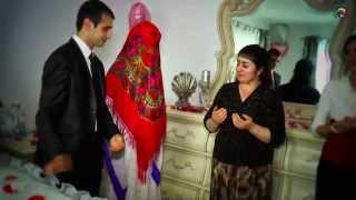 POLAT & KLARA(Tradicional Part-Turkish Wediing) - UNITED STUDIO ILKHOM 1718-600-6518