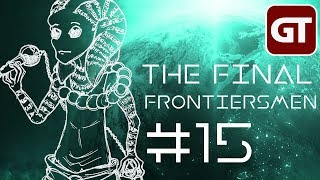 Thumbnail für The Final Frontiersmen - SciFi Pen & Paper - Folge 15: Unter der Heimat
