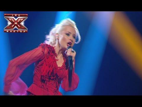 Видео, Ира Василенко - Х-Фактор 5 - Восьмой прямой эфир - Гала-концерт