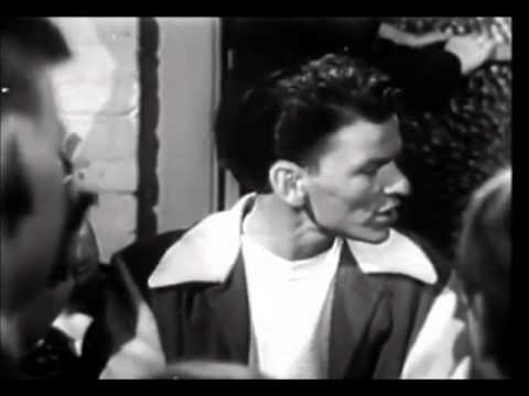 Frank Sinatra speech - The house I live in