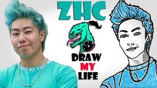 ZHC : Draw My Life