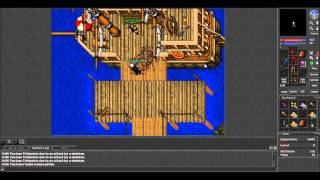 Tibia Playthrough Episode 9 - O hey Main.