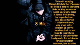 EMINEM-LOSE YOURSELF (1080p HD W/ LYRICS) [ADDED DOWNLOAD LINK & MORE BASS!!]