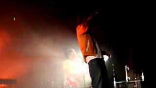 Patrice - Ten Man Down, Live in Transbordeur (15.11.2010)