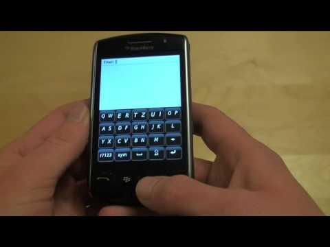 mobiltelefone test