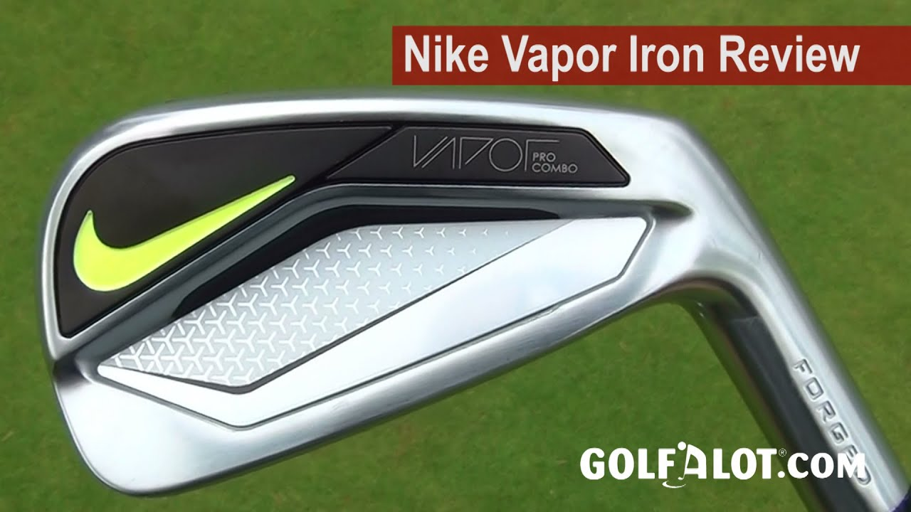 nike vapor pro pro combo speed iron review by golfalot youtube. Black Bedroom Furniture Sets. Home Design Ideas