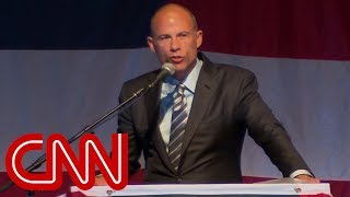 Michael Avenatti: When they go low, hit them harder