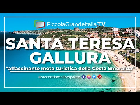 Santa Teresa Gallura - Piccola Grande Italia