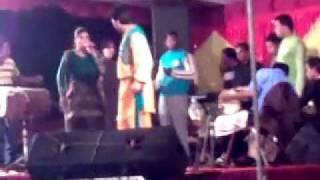 Bhupinder Gill Pammi Dhillon Live
