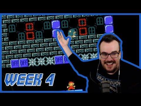 Wax On, Wax Off  - Mario Maker 2 Viewer Levels