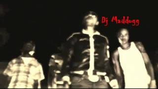 VYBZ KARTEL 2011 New (OFFICIAL VIDEO HD) REAL BADMAN (GAZA WORLD RIDDIM) October 2011