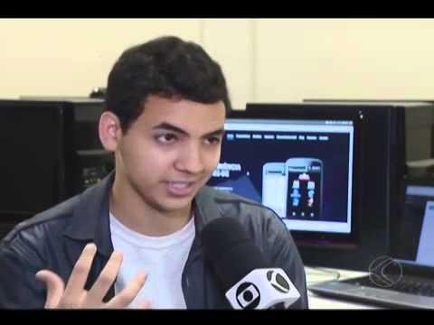 Entrevista Manual Hacker - G1
