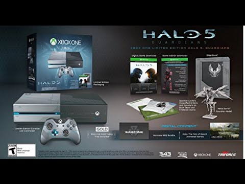 Xbox One 1TB Giveaway January 2016 Free Xbox 1 Giveaway HALO 5 ...