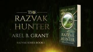 The Razvak Hunter Trailer