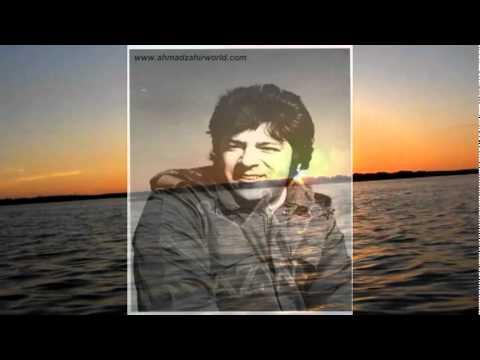 Ahmad Zahir - Ay Ke Az Kelke Honar Naqsh