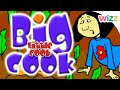Big Cook Little Cook - Mary Mary Quite Contrary video