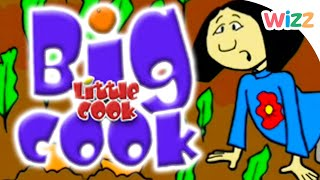 Big Cook little Cook - Mary Mary Quite Contrary