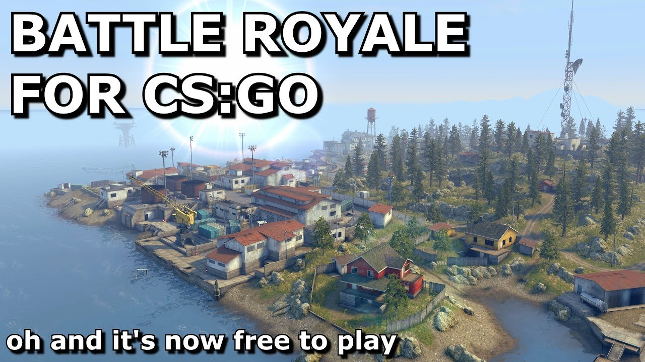 cs go free to play