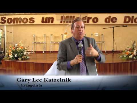 Cosas que el diablo no puede hacer  Gary Lee Republica Dominicana