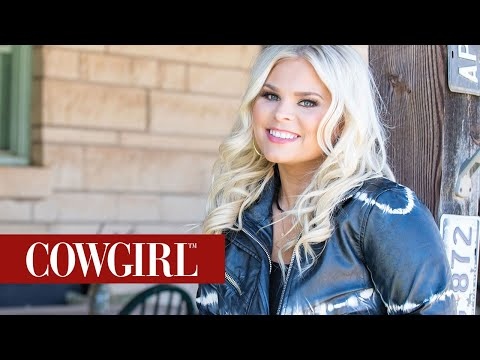 Alexis Bloomer's Path To Success | COWGIRL